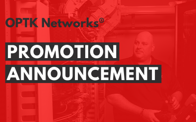 Jacob Maschmann Promoted to NOC Lead – OPTK Networks®